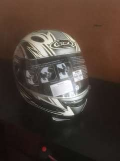 SOL Full Face Helmet