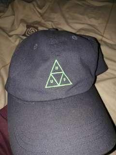 Hat HUF Triple Triangle