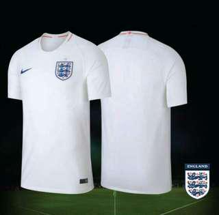 Top Quality England 2018 WC Jersey (with shorts) [BNIB]