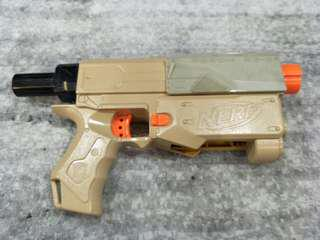 NERF Recon CS-6 with 5kg spring