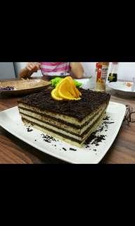 Customisable Homemade Cakes on Carousell