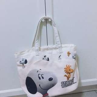 🚚 Snoopy 手提包