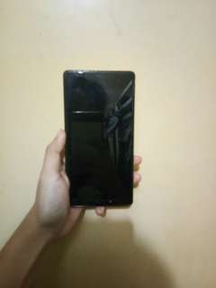 Xiaomi Redmi Note defective phone
