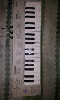 Yamaha Midi Keyboard CBX-K1