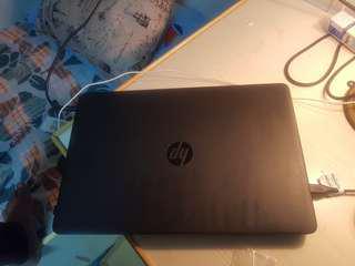 HP Probook 450 G1 core i5 4 GB 750 HDD
