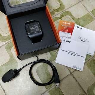 GPS心率運動手錶 GoWatch 790 HR