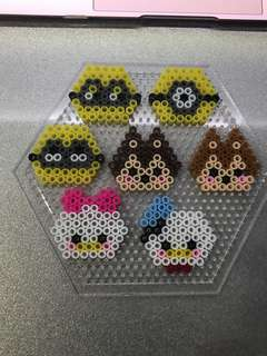 Hama Bead Design