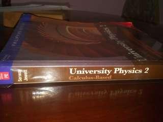 University Physics 2 , Serway & Jewett. Philippine Ed.