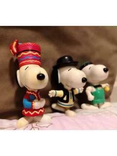 Snoopy Tour (Europe)