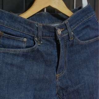 Zara Stretch Denim Skinny Jeans - W29 L30