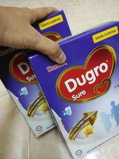 Dugro Sure