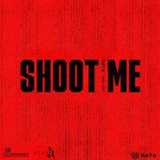 [Pre-Order] DAY6 데이식스 3RD MINI ALBUM (3RD 미니앨범) - Shoot Me : Youth Part 1 (A ver / B ver)