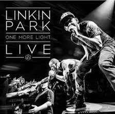 Linkin Park One More Light Alice Vinyl RSD
