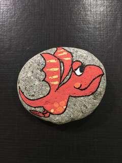 jurassic world dinosaur rock 7