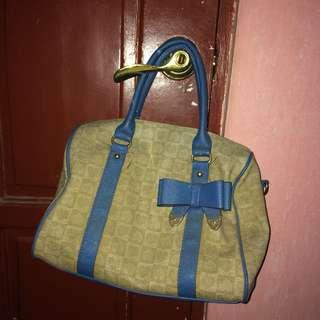 SECOSANA SLING/SHOULDER BAG