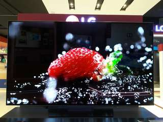 Lg oled tv 55eg9at