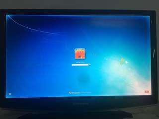 Samsung Monitor syncmaster 2233sw