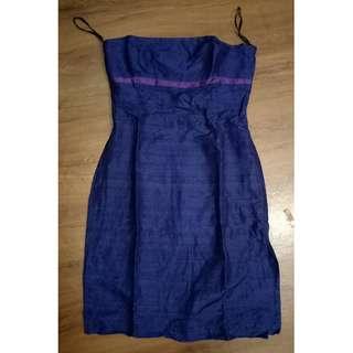 Tube Dress / Kemben / Cocktail Dress