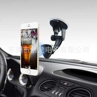 Car magnetic phone holder汽車手機支架