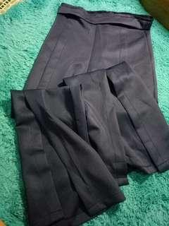 Populuca pants