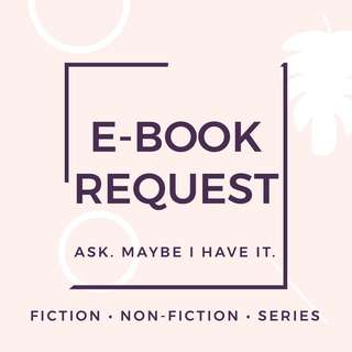 EBOOK REQUEST