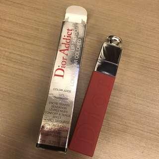 🚚 Dior 迪奧 超模癮染唇膏 唇露#571