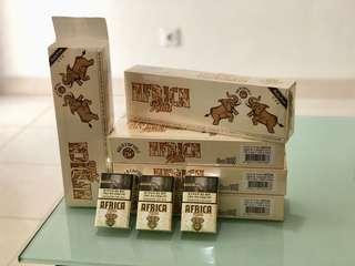Rokok Korea AFRICA RULA