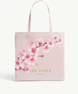 Ted Baker Pammcon large icon Bag