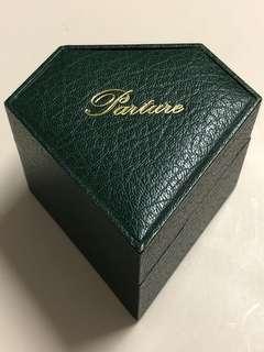 Parture jade watch