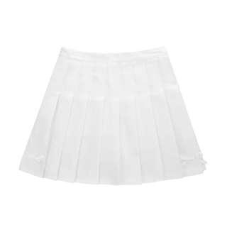 白色百摺裙(包郵)
