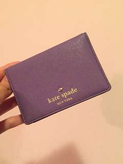 Kate Spade Small Wallet / Card Holder