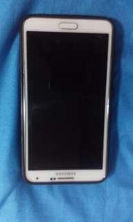 🚚 Samsung note3 lcd broken