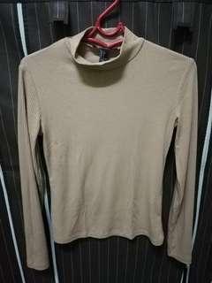 Forever 21 Long sleeves Shirt