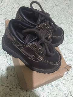 Timberland shoes for toddler