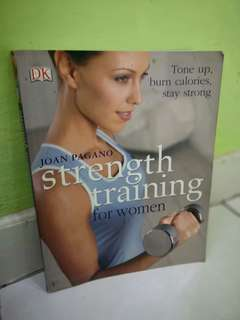 Strength Training for Women - Fitness