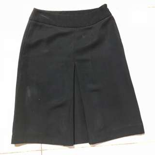 Jessica A-Line Skirt