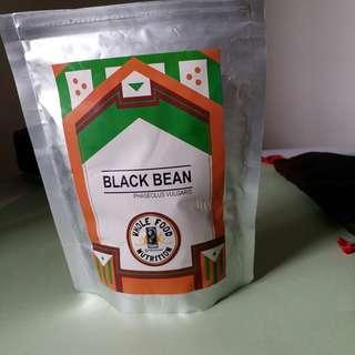Whole Food ~ black blean