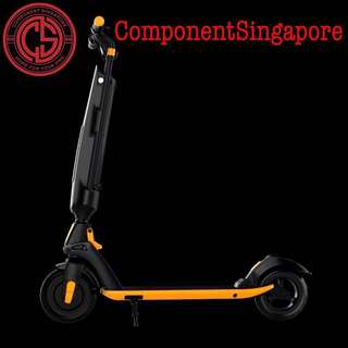 CS-M1 ★ LTA Compliance Scooter ★ Removable Battery & Controller