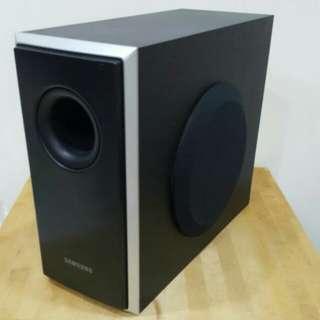 Samsung Entertainment System Speaker