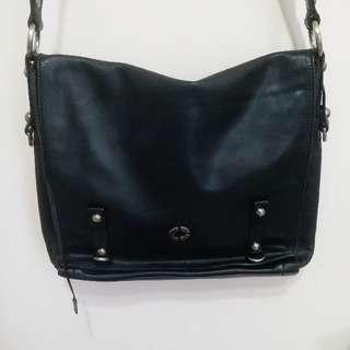 Cobo Leather bag
