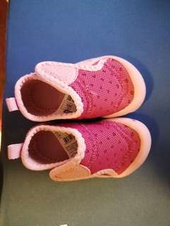 Decathlon BABYLIGHT BABY GYM SHOES
