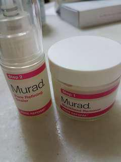 Murad blackheads remover expire in 2019