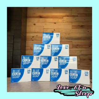 Hello Skin Blue Kojic Soap