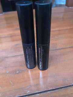 Clinique mascara black
