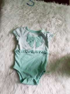 Body suit for 18 months old