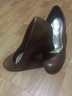 Payless dexflex shoes wedge