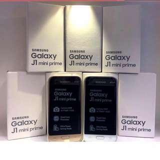 CHEAPEST samsung smart phone ! J1 mini prime brand new set 🔥🔥
