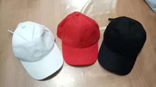 Hat (Take all 100rb)