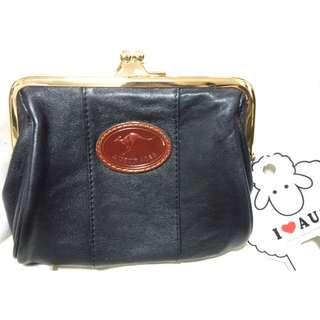 Australia Sheepskin Wallet