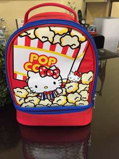 Authentic Hello Kitty Lunch Box